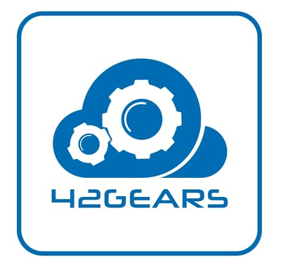 42Gears Mobility Systems Logo