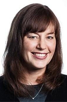 Lee Ellen Drechsler, senior vice president of R&D at Procter & Gamble.