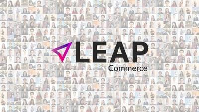 Como facilitador de comercio electrónico de extremo a extremo, LEAP Commerce se asocia hoy con más de 70 marcas en la región Asia-Pacífico, con el respaldo de un equipo en gran medida regional, aunque fuertemente local (PRNewsfoto/LEAP Commerce)