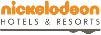 Nickelodeon Hotels & Resorts logo (PRNewsfoto/Karisma Hotels & Resorts)