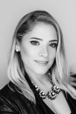 Francheska León de la Barra, responsable de mercadeo y comunicaciones para Kanal D Drama